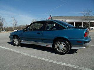 Chevrolet Cavalier Z24 1990