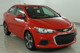 used 2017 chevrolet sonic premier in lawrence kansas top cheap car