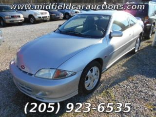 used 2002 chevrolet cavalier z24 in tanner alabama used 2002 chevrolet cavalier z24 in tanner alabama