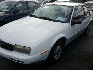 Chevrolet Beretta 1995