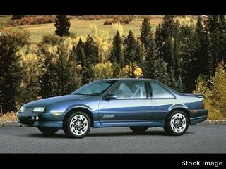 1996 Chevrolet Beretta Z26