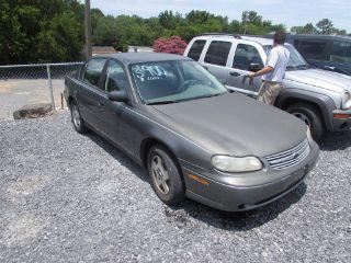 Chevrolet Malibu Classic Base 2005