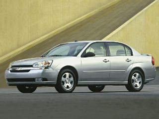 2005 Chevrolet Malibu Classic Base