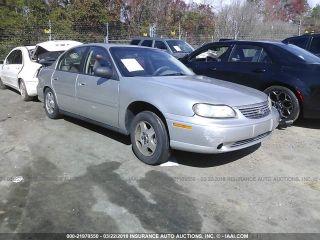 Used 2005 Chevrolet Malibu Classic Base In Graham North Carolina