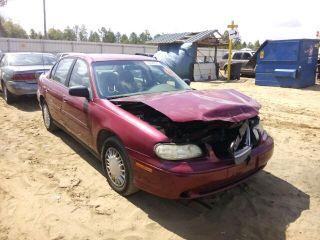 Chevrolet Malibu Classic 2004