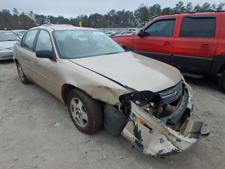 Chevrolet Malibu Classic 2005