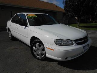 Used 2001 Chevrolet Malibu Base in Union Gap, Washington
