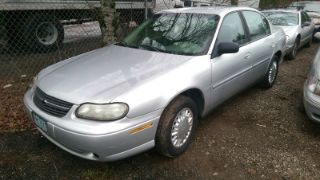 Used 2002 Chevrolet Malibu in Portland, Oregon
