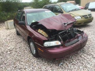 Chevrolet Malibu 2001