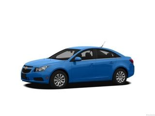 Used 2013 Chevrolet Cruze LS in Alexandria, Virginia