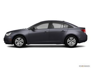 Used 2013 Chevrolet Cruze LS in Cicero, New York