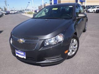 Used 2013 Chevrolet Cruze LS in Frederick, Maryland