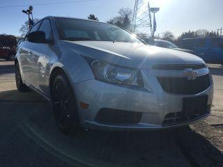 Chevrolet Cruze LS 2011