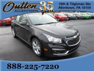Used 2015 Chevrolet Cruze LT in Allentown, Pennsylvania