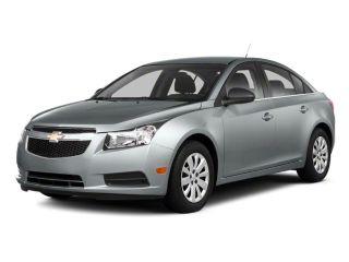 Chevrolet Cruze Eco 2013
