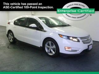 Used 2015 Chevrolet Volt in Colma, California