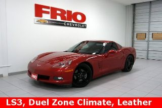 Used 2013 Chevrolet Corvette in Dilley, Texas