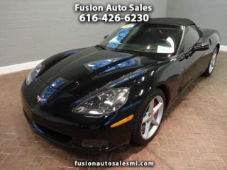 Used 2013 Chevrolet Corvette in Wyoming, Michigan
