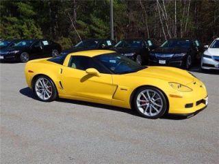 Used 2013 Chevrolet Corvette Z06 in Nashua, New Hampshire