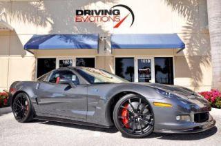 Used 2013 Chevrolet Corvette ZR1 in Lake Park, Florida