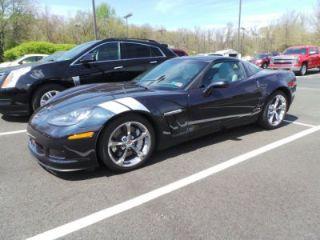 Used 2013 Chevrolet Corvette Grand Sport in Belle Vernon, Pennsylvania
