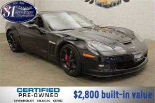 Used 2013 Chevrolet Corvette Grand Sport in Kenmore, New York
