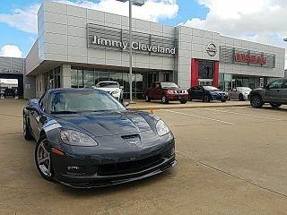 Used 2013 Chevrolet Corvette Grand Sport in Bartow, Florida