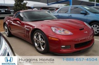 Used 2013 Chevrolet Corvette Grand Sport in North Richland Hills, Texas