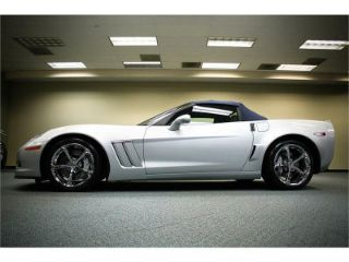 Used 2013 Chevrolet Corvette Grand Sport in Easley, South Carolina