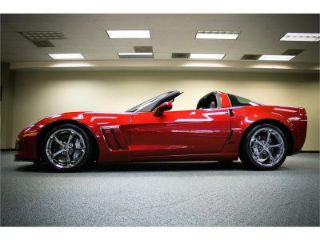 Used 2013 Chevrolet Corvette Grand Sport in Easley, South Carolina