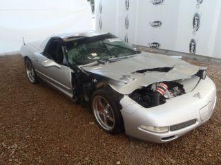 Chevrolet Corvette Z06 2003