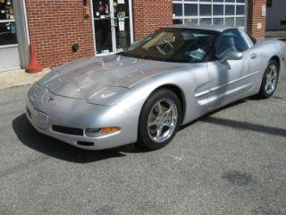 Used 2003 Chevrolet Corvette in Landisville, Pennsylvania