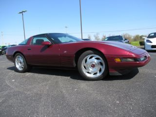 Chevrolet Corvette Base 1993
