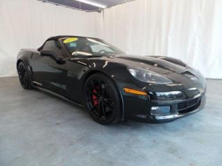 Used 2013 Chevrolet Corvette 427 Collector Edition in Terryville, Connecticut