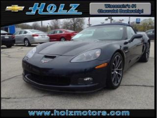 Used 2013 Chevrolet Corvette 427 Collector Edition in Hales Corners, Wisconsin