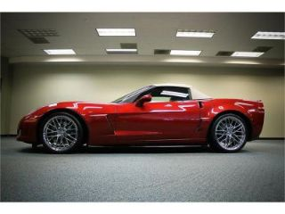 Used 2013 Chevrolet Corvette 427 Collector Edition in New Windsor, New York