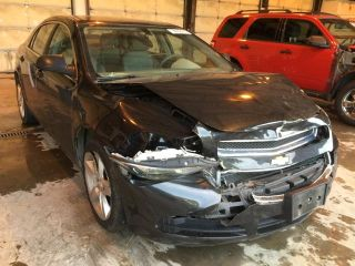 Chevrolet Malibu LS 2012
