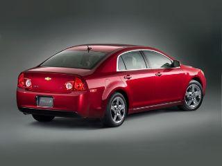 Chevrolet Malibu LS 2010