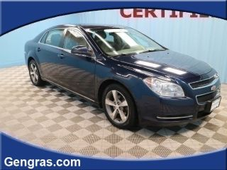 Used 2011 Chevrolet Malibu LT in East Hartford, Connecticut