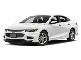 Used 2018 Chevrolet Malibu LT in Richmond, Kentucky