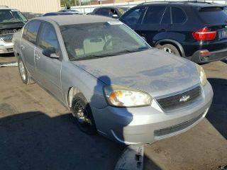 Chevrolet Malibu LS 2006