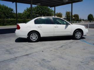 Used 2007 Chevrolet Malibu LS in Bakersfield, California
