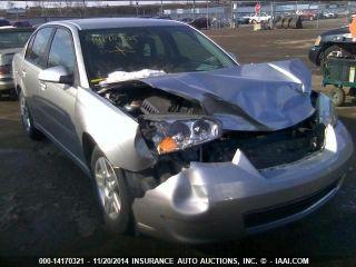 Chevrolet Malibu LT 2006
