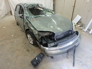 Chevrolet Malibu Maxx LS 2005