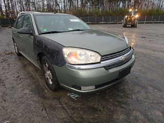 Used 2005 Chevrolet Malibu Maxx LT in Waldorf, Maryland