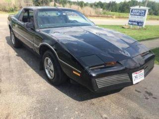used 1984 pontiac firebird in youngstown ohio used 1984 pontiac firebird in youngstown ohio