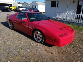 used 1984 pontiac firebird trans am in statesville north carolina used 1984 pontiac firebird trans am in statesville north carolina