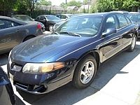 Used 2003 Pontiac Bonneville SE in Detroit, Michigan