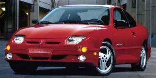 Used 2000 Pontiac Sunfire SE in Rockford, Illinois