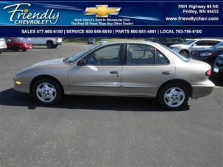 Pontiac Sunfire SE 1997